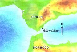 http://www.maryceleste.net/images/gibmap.jpg